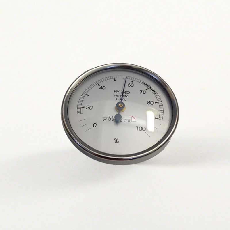 Der Humidor Haarhygrometer by Marc André