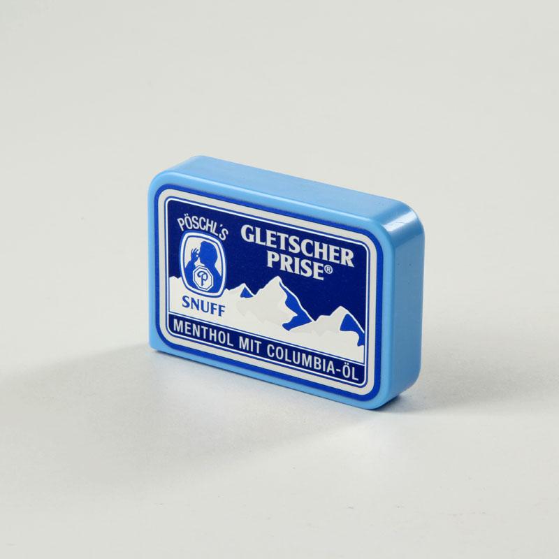 Pöschl - Gletscherprise Snuff 10g