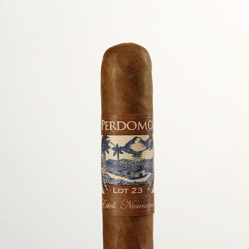 Perdomo LOT 23 Robusto Natural