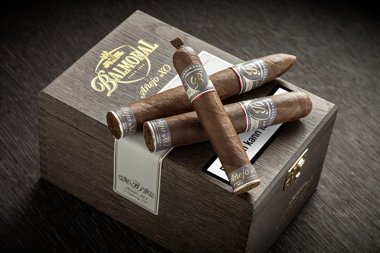 Balmoral Anejo XO Zigarren