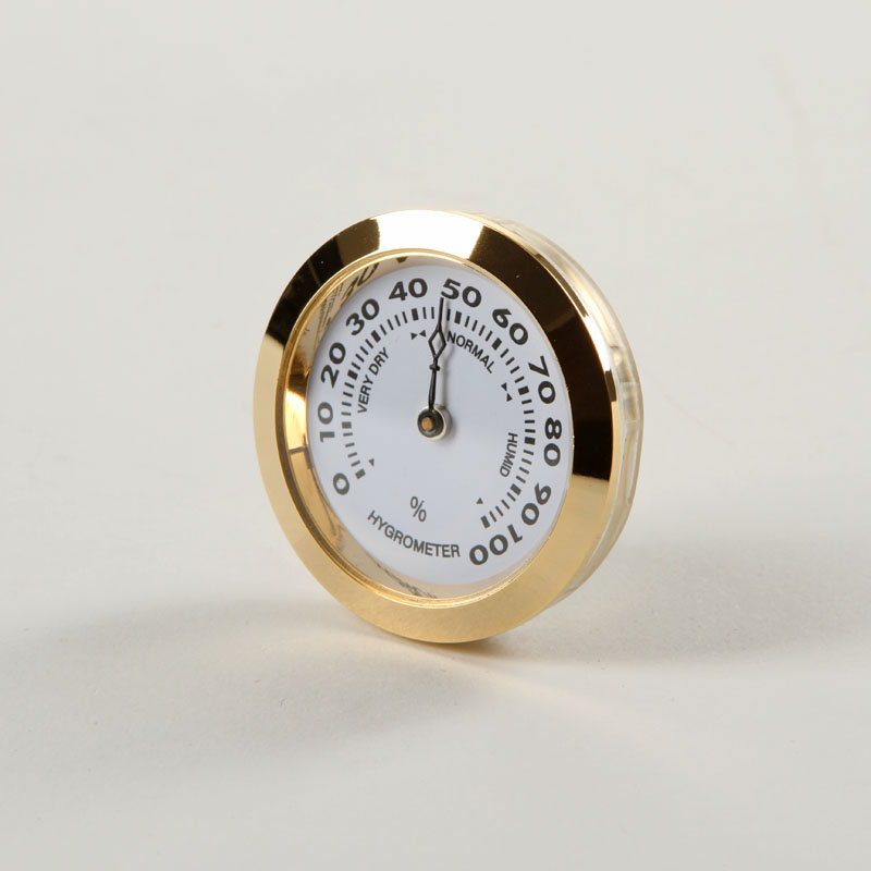Analoges Hygrometer