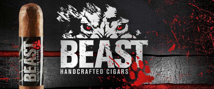 Beast Zigarren auf Noblego.de