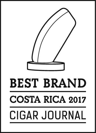 Best Brand 2017 Costa Rica Vegas de Santiago
