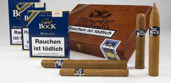 Bock y Ca Zigarren