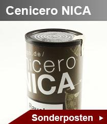 Cenicero Nica