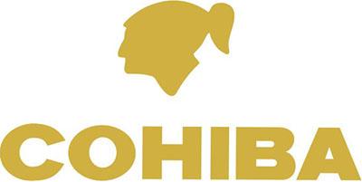 Logo der Cohiba Zigarren