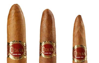 Cuaba Zigarren