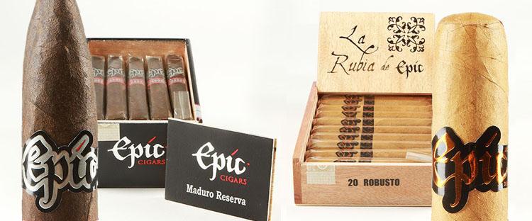 Epic Zigarren auf Noblego.de