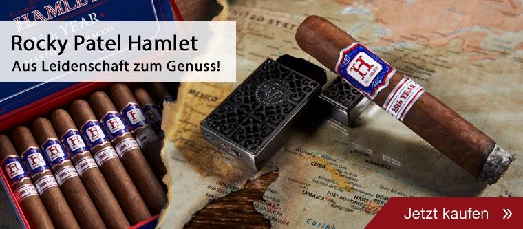 Rocky Patel Hamlet Paredes auf Noblego.de