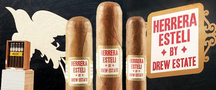 Herrera Esteli auf Noblego.de