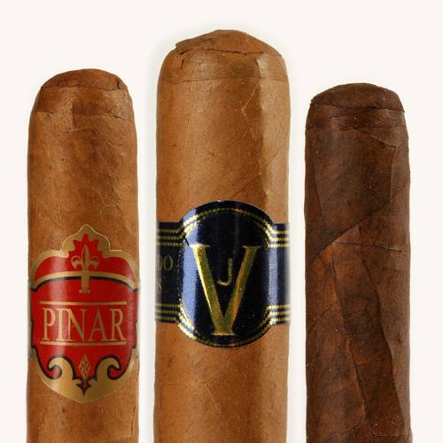 Zigarren aus Ecuador