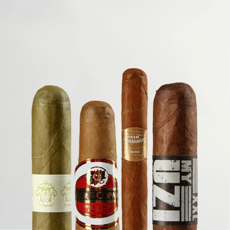 Zigarren bei Noblego