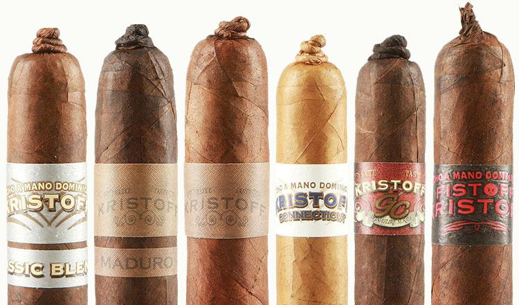 Kristoff Zigarren auf Noblego.de