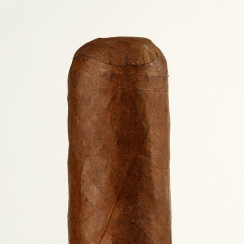 Kopfende einer Zigarre