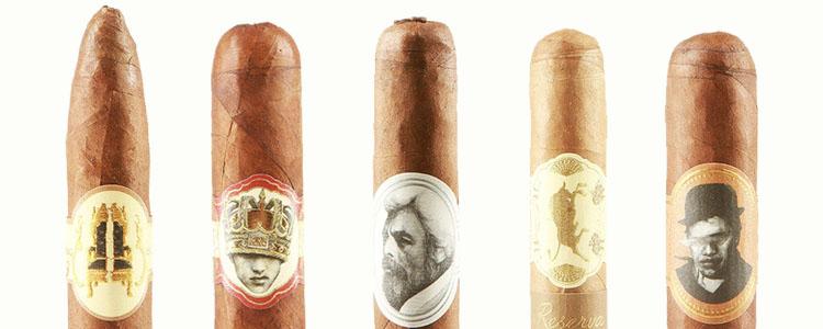 Robert Caldwell Zigarren