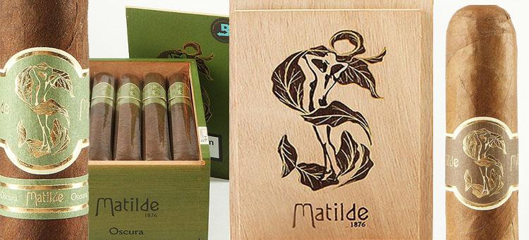 Matilde Zigarren auf Noblego.de