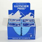 Poeschl Gletscherprise Snuff