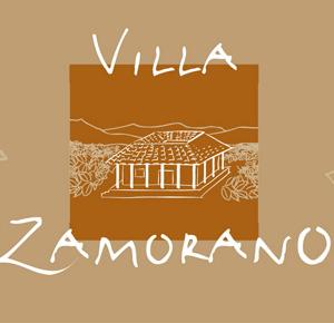Villa Zamorani