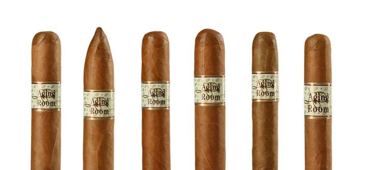 Aging Room Havao Zigarren