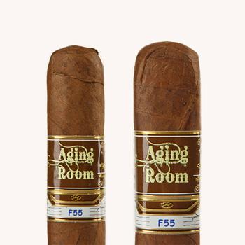 Aging Room Quattro Zigarren