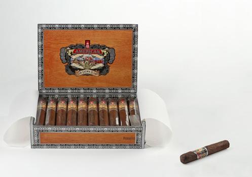 Alec Bradley American Sun Grown Zigarren