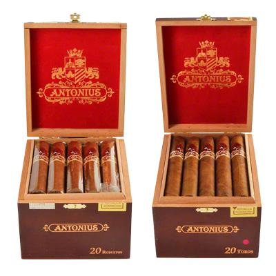 Antonius Zigarren