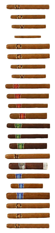 Balmoral Zigarren