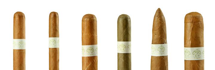 Blanco Zigarren