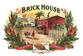 Brick House Zigarren