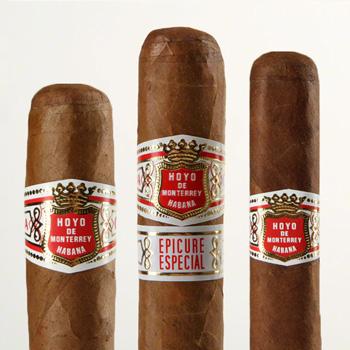 Hoyo de Monterrey Zigarren