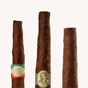 Italienische Zigarren