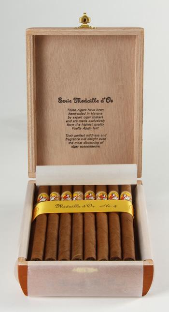 La Gloria Cubana Zigarren