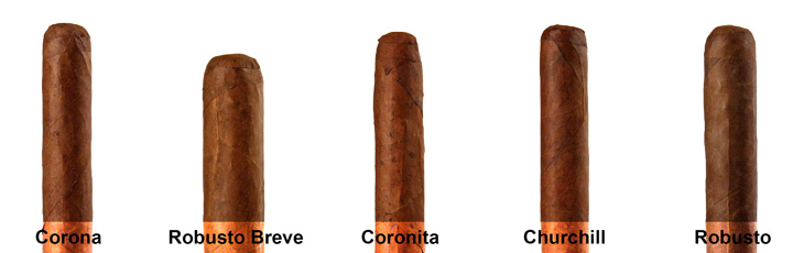 Marca Fina Zigarren aus Brasilien