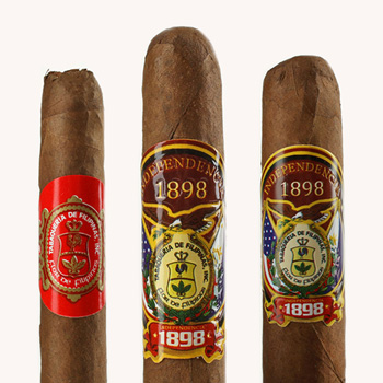 Phillippinische Zigarren
