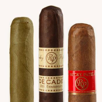 Rocky Patel Jahrgang 1990 Zigarren