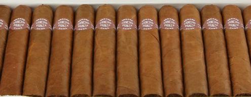 Sancho Panza Zigarren