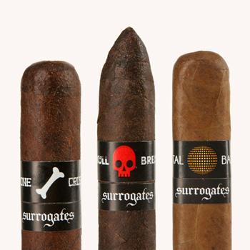 Surrogates Zigarren
