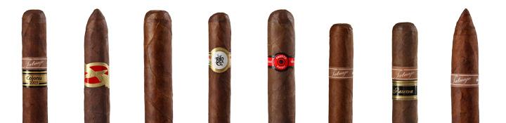 Tatuaje Zigarren