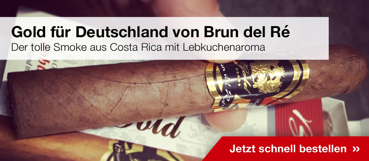 Brun del Re Gold