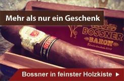 Bossner Baron Limitada 2006