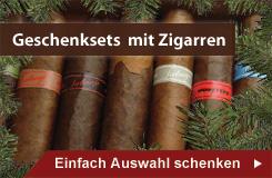 Zigarren-Geschenksets für Weihnachten