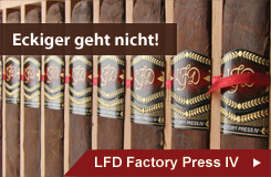 Eckig, eckiger, Factory Press!