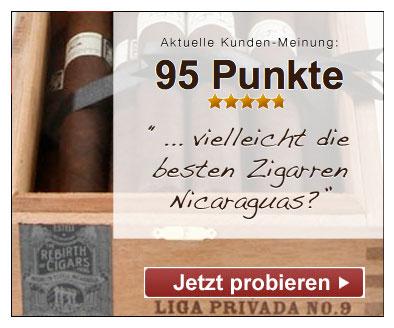 Liga Privada Zigarren