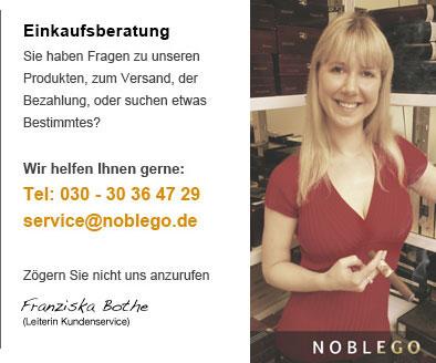 Noblego Kundenservice