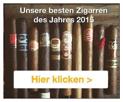 Zigarrengeschenke 2015