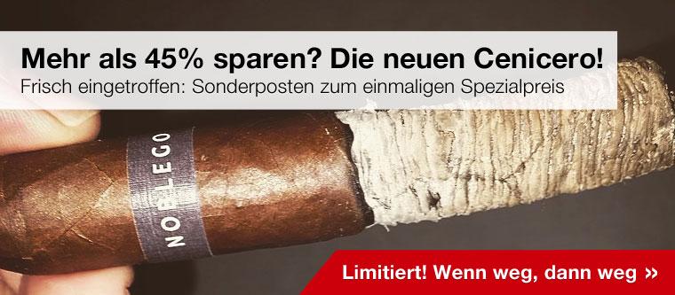 Cenicero Zigarren