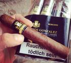 Dos Gonzalez Zigarren kaufen