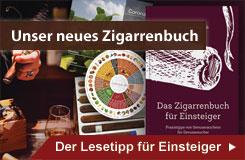 Das Zigarrenbuch für Einsteiger von Noblego.de