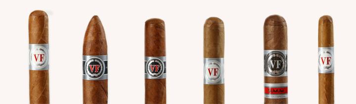 Vega Fina Zigarren